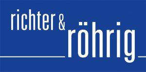 Logo Richter und Röhrig GmbH