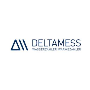Logo Deltamess - Partner Richter & Röhrig Haustechnik