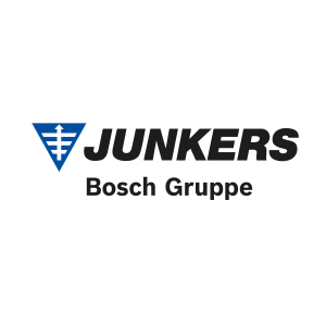 Logo Junkers - Partner Richter & Röhrig Haustechnik