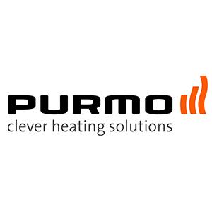 Logo Purmo - Partner Richter & Röhrig Haustechnik