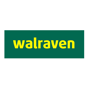 Logo walraven - Partner Richter & Röhrig Haustechnik