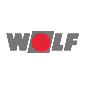 Logo Wolf - Partner Richter & Röhrig Haustechnik