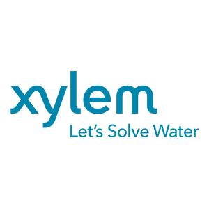 Logo Xylem - Partner Richter & Röhrig Haustechnik