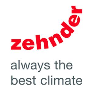 Logo Zehnder - Partner Richter & Röhrig Haustechnik