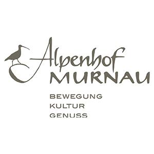 Logo Hotel Alpenhof Murnau