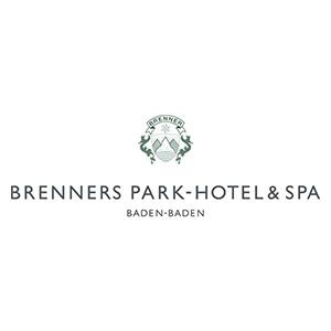 Logo Hotel Brenners Park Baden-Baden