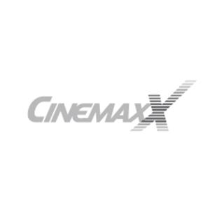Logo CINEMAXX Kinos Deutschland