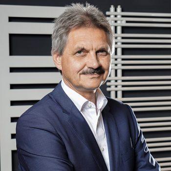 Erich Bodmeier - Vetriebsleiter