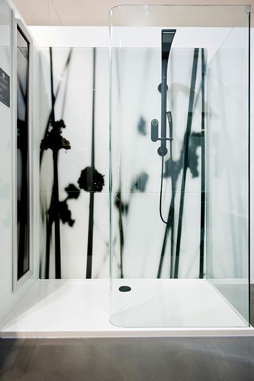 Wir sind Ihr Partner für Glas im Bad - Richter & Röhrig GmbH