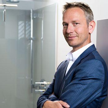 Jan Hofmann - Geschäftsführer der Richter & Röhrig GmbH