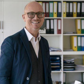 Marcus Hofmann - Geschäftsführer der Richter & Röhrig GmbH