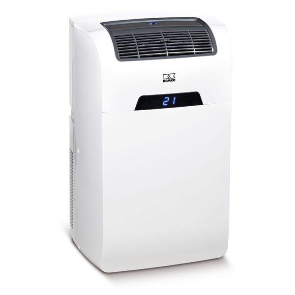 Perfektes Klima, einfache Bedienung - REMKO Klimaanlage für Zuhause