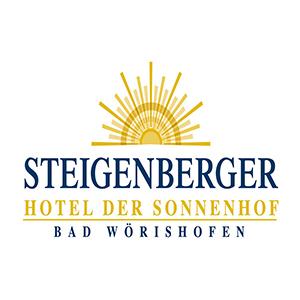 Logo Steigenberger Hof Bad Wörishofen