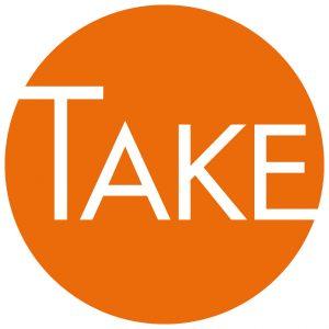 Logo TAKE Bad
