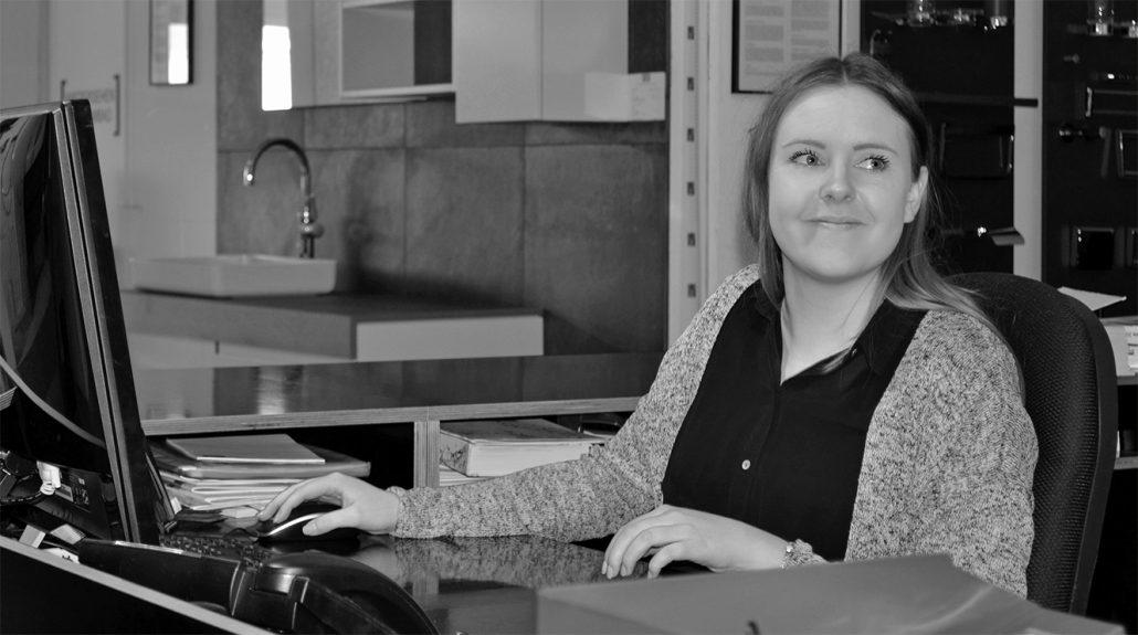 Azubis auf Erfolgskurs: Sabrina Sißmeir beim Dornbracht Seminar für Design