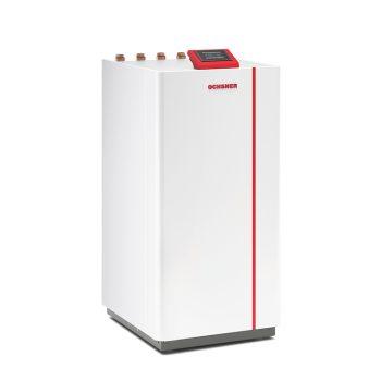Ochsner AirHawk Wärmepumpe Innenteil